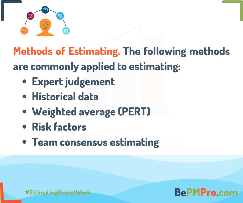 Project Estimation | Easy Explanation in 3 Minutes – Nu96zjbq90I27pEyzM4Y