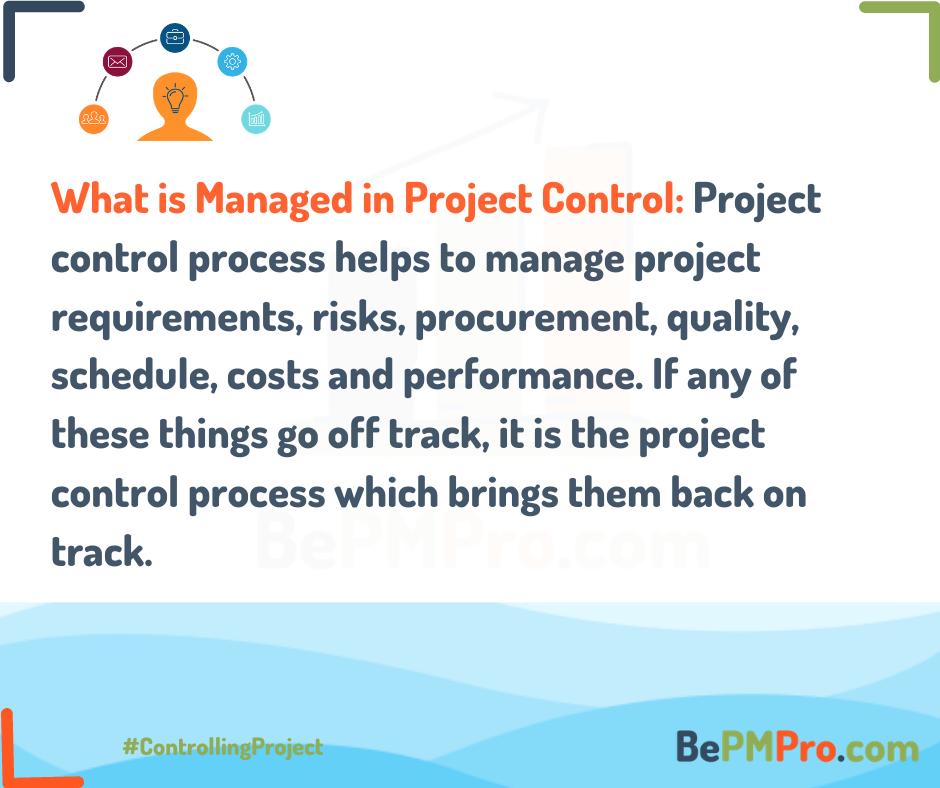 Controlling a Project | 6 Steps of Proper Project Control – R9j0T6K7L0TF0Z1gPpYo
