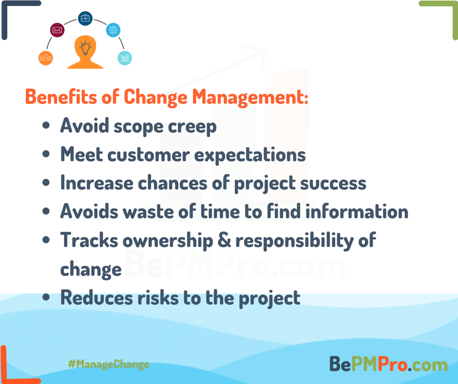 Change Management in Project Management with 5 Worst Issues Identified – Ry3BvyyB9A0J5bzUqIEG