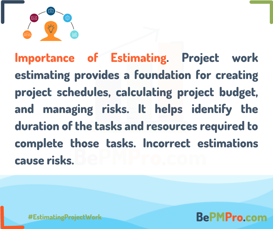 Project Estimation | Easy Explanation in 3 Minutes – XeQqnLTQAyRY5Htvyd4i