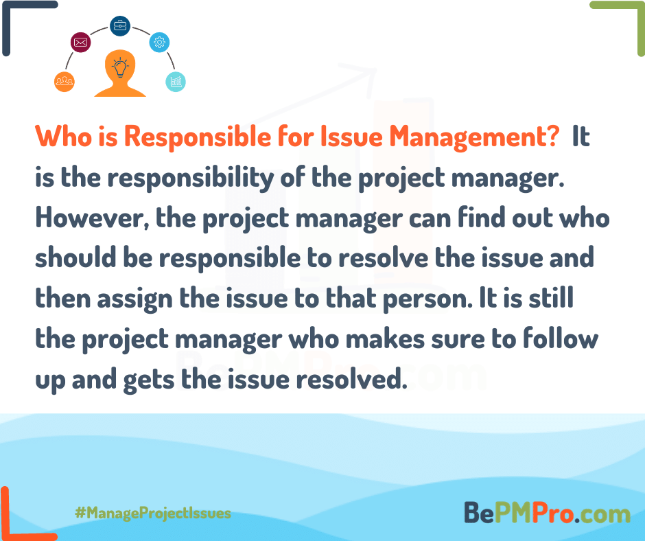 Project Issues Management | 6 Easy Steps to Manage Issues – bU9gNa2EkPyCNWBX93Cj