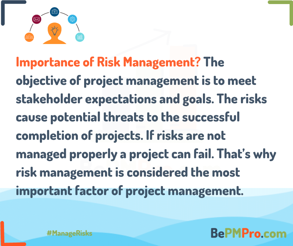 What is Project Risk Management? 6 Causes with Powerful Solutions – fVWmBikqm3szKLg1YWpG