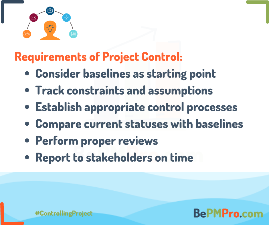 Controlling a Project | 6 Steps of Proper Project Control – glCvfadsSzQyoSPBHRtJ
