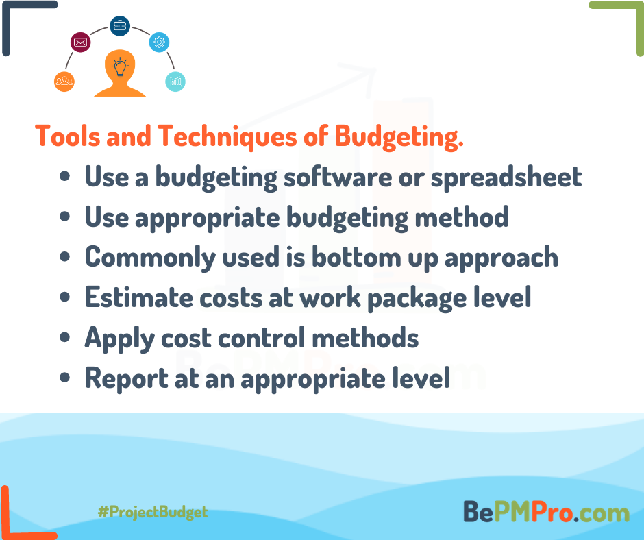 Basics of Project Budget | Top 5 Key Factors Explained – iH2U5TQQTB4R4gX2TrZN