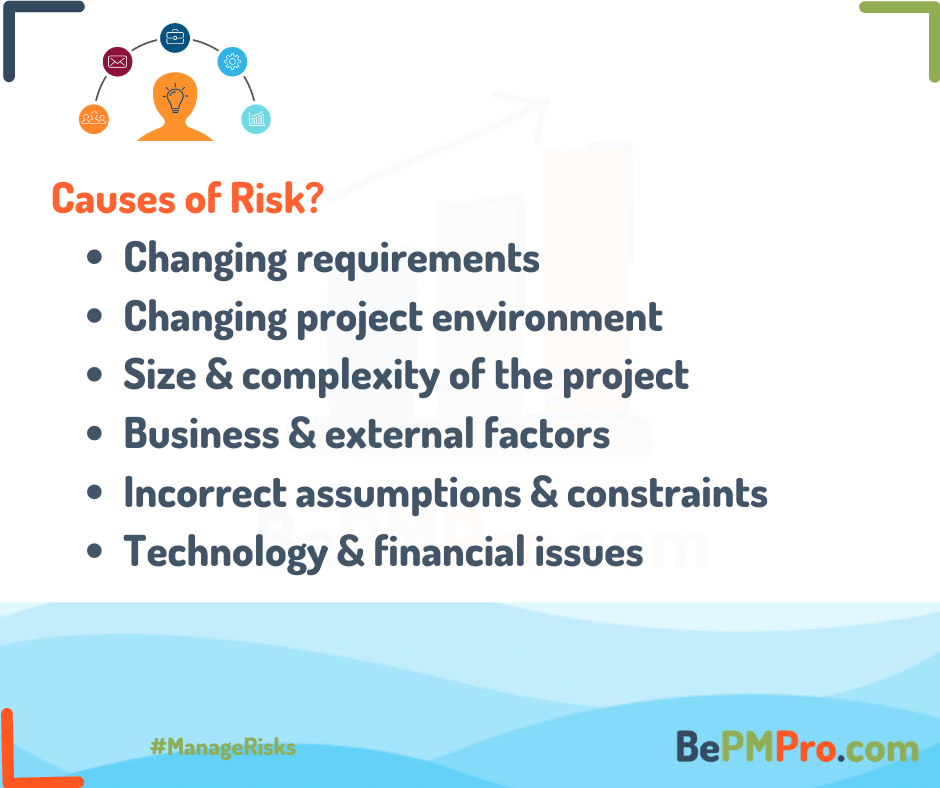 What is Project Risk Management? 6 Causes with Powerful Solutions – kEzJ7LPuSa6UrLgGRthj