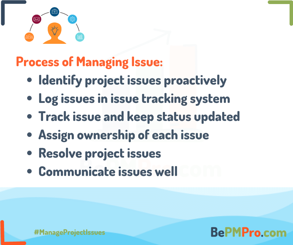 Project Issues Management | 6 Easy Steps to Manage Issues – nEqrvF2Nr1rUzQBDGads