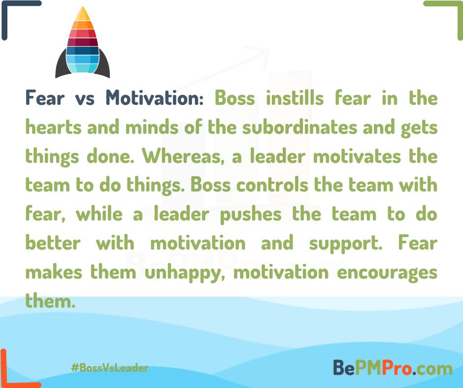 Boss vs Leader | Top 7 Interesting Differences – tIaQnSf1Xz47U7NlSysg