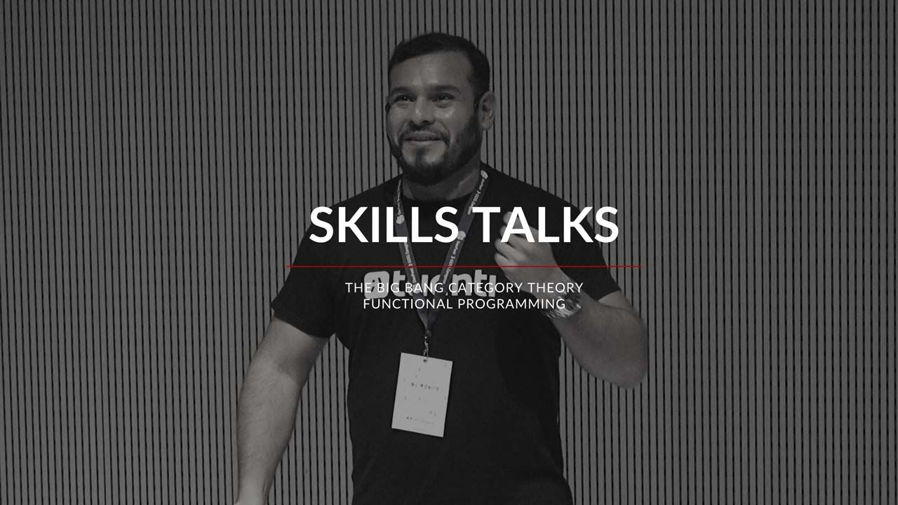 Skills Managers conferencias y eventos