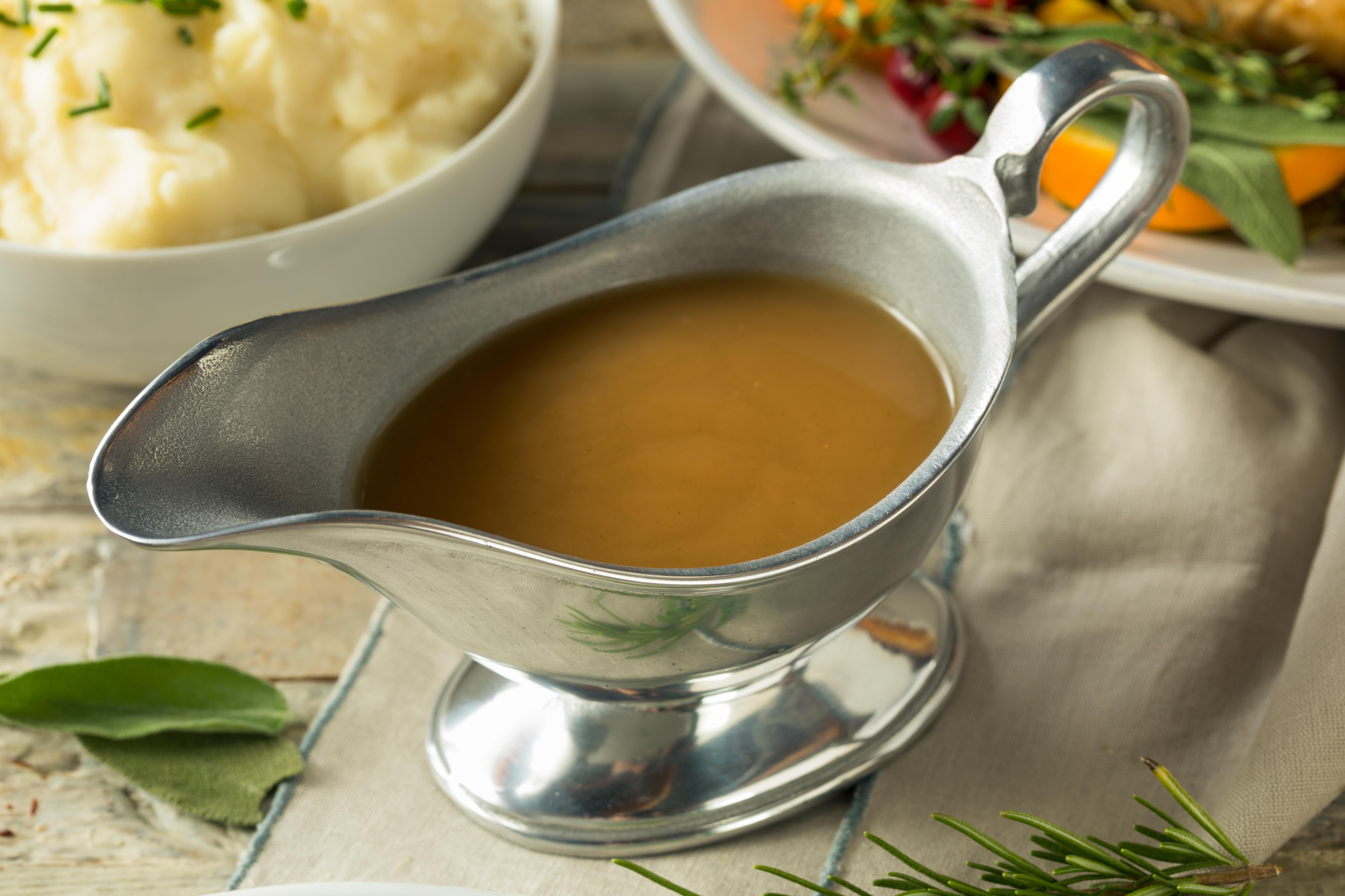 Correxiko Get-Ahead Christmas Dinner Guide Gravy   Correxiko - The Collagen Experts