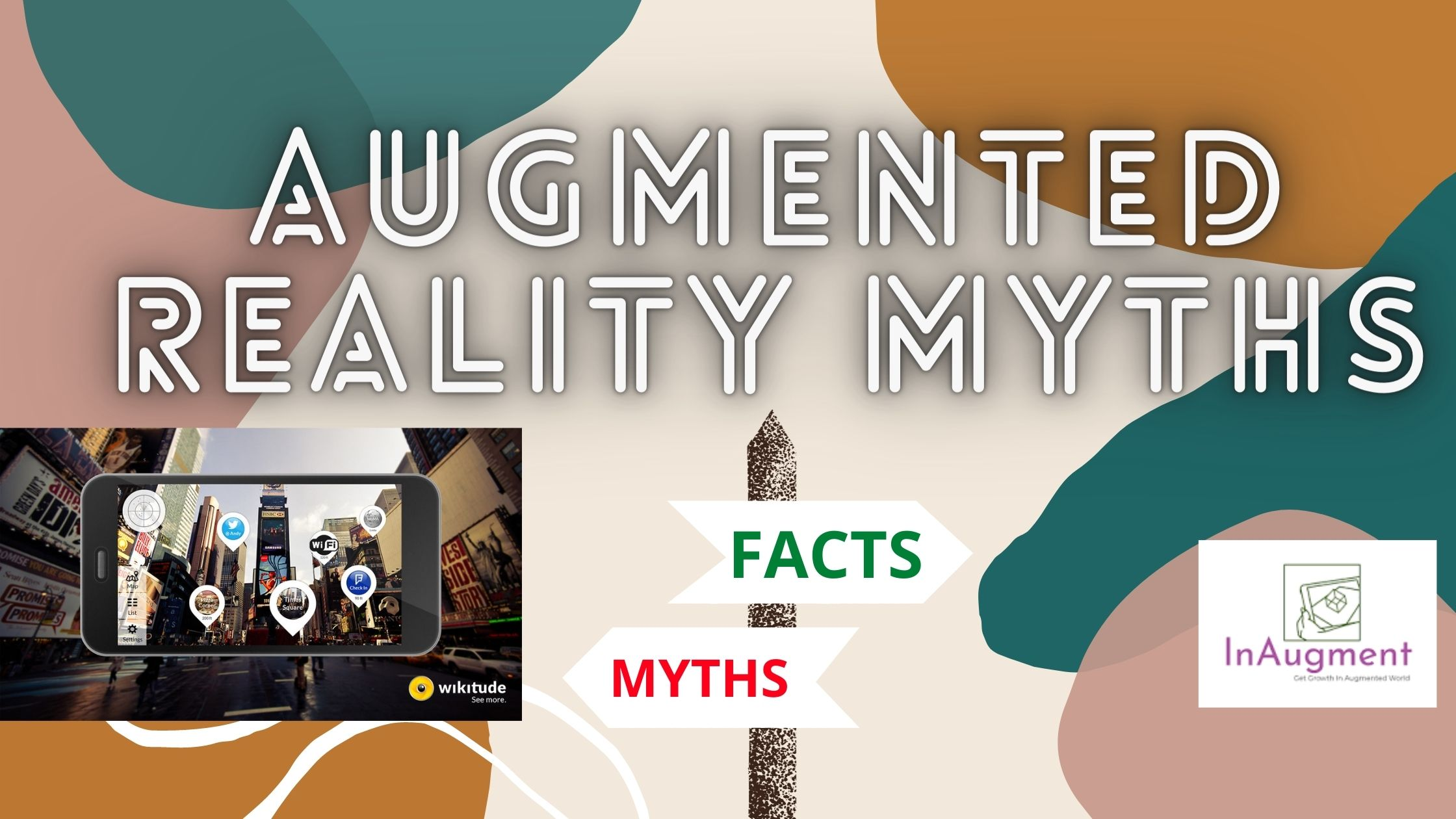 Augmented Reality myths