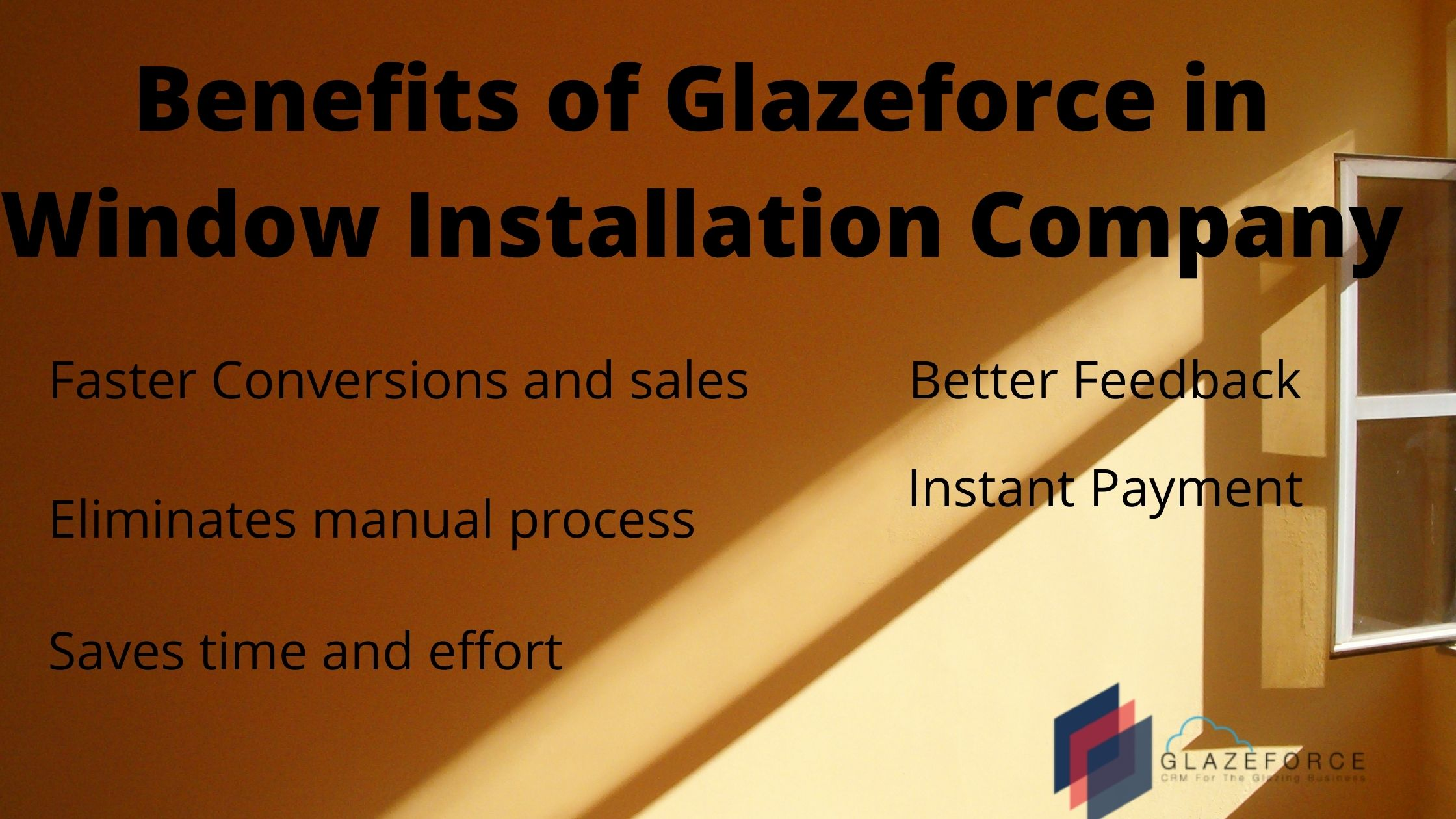 Glazing and Glass company