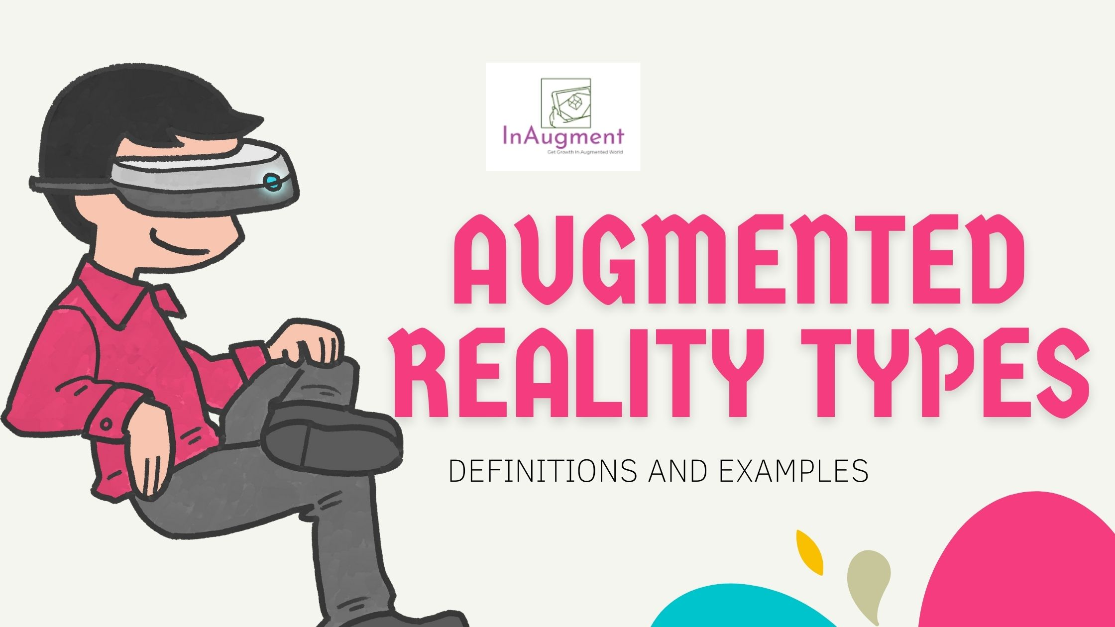Augmented Reality types