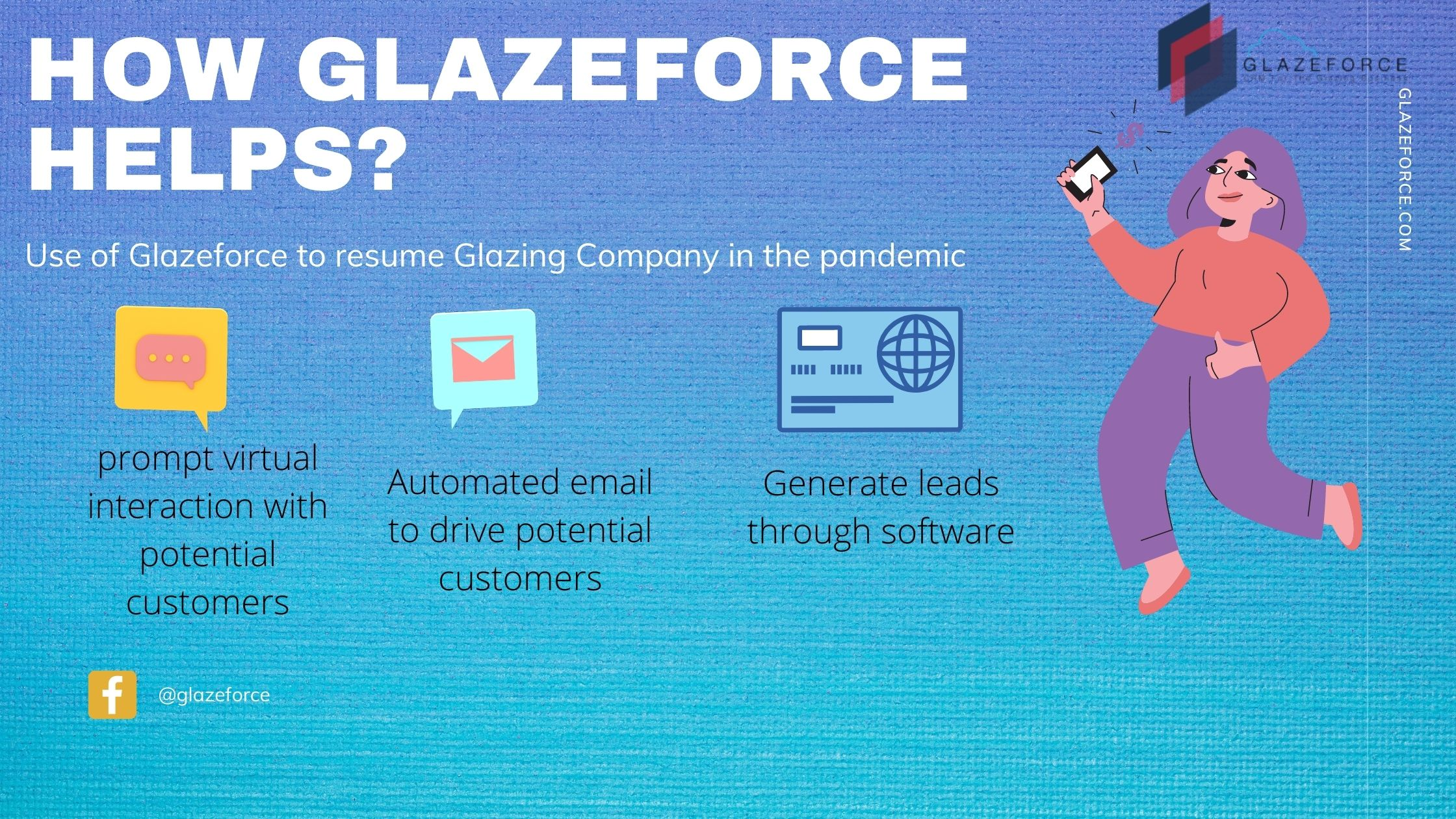 glazeforce in glazing company
