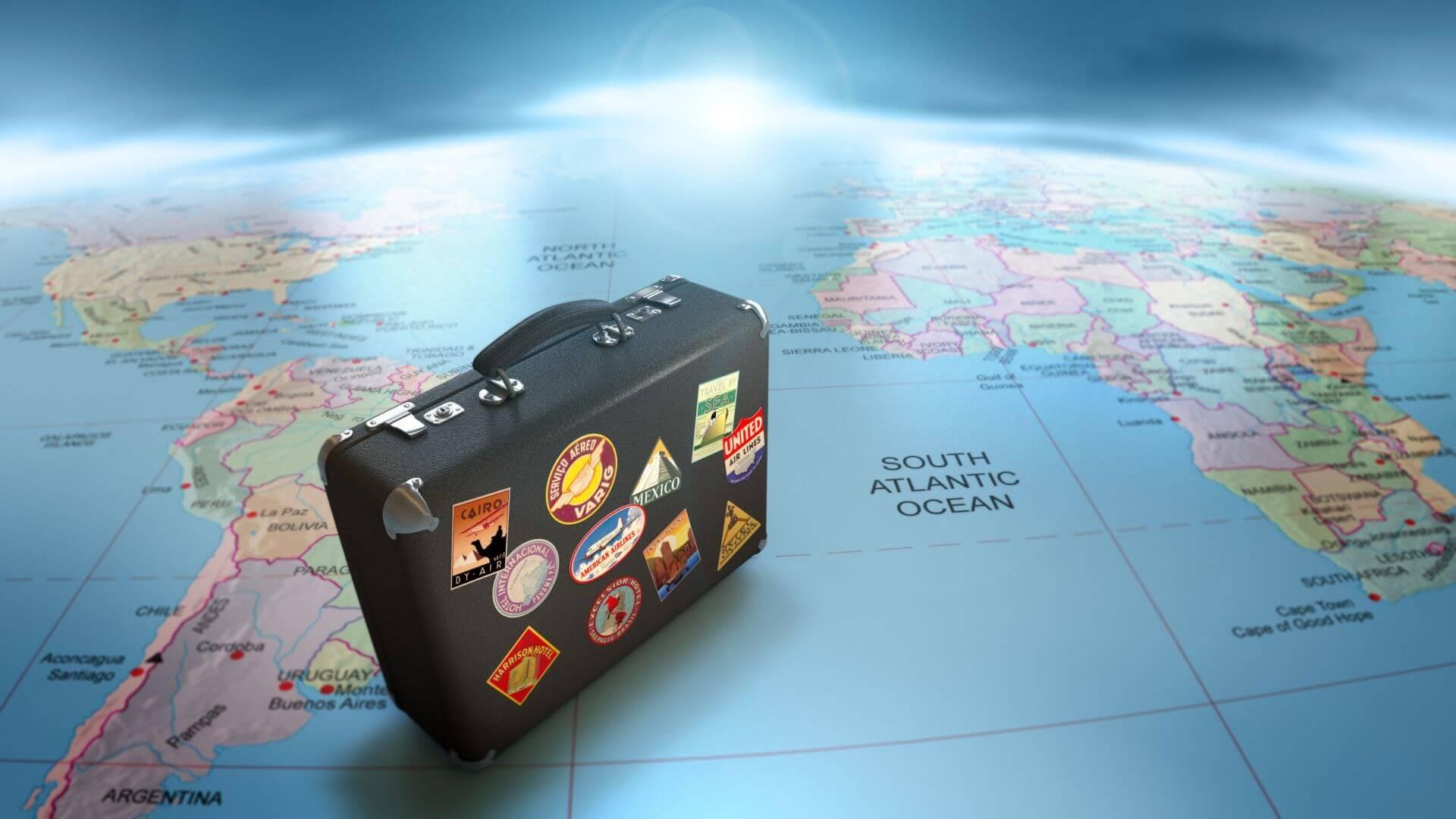 melhores seguros de viagem internacional