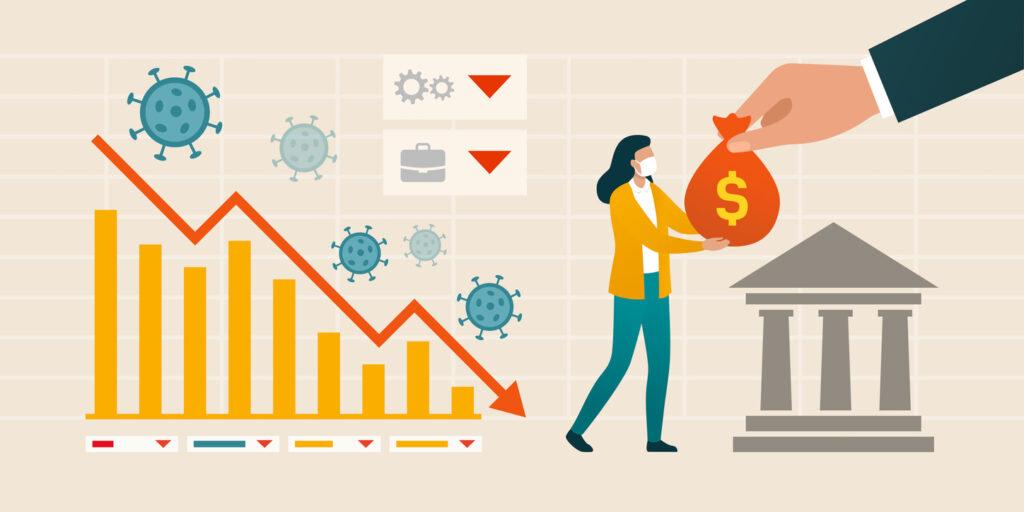 As linhas de crédito para pequenas empresas ajudam em sua sobrevivência