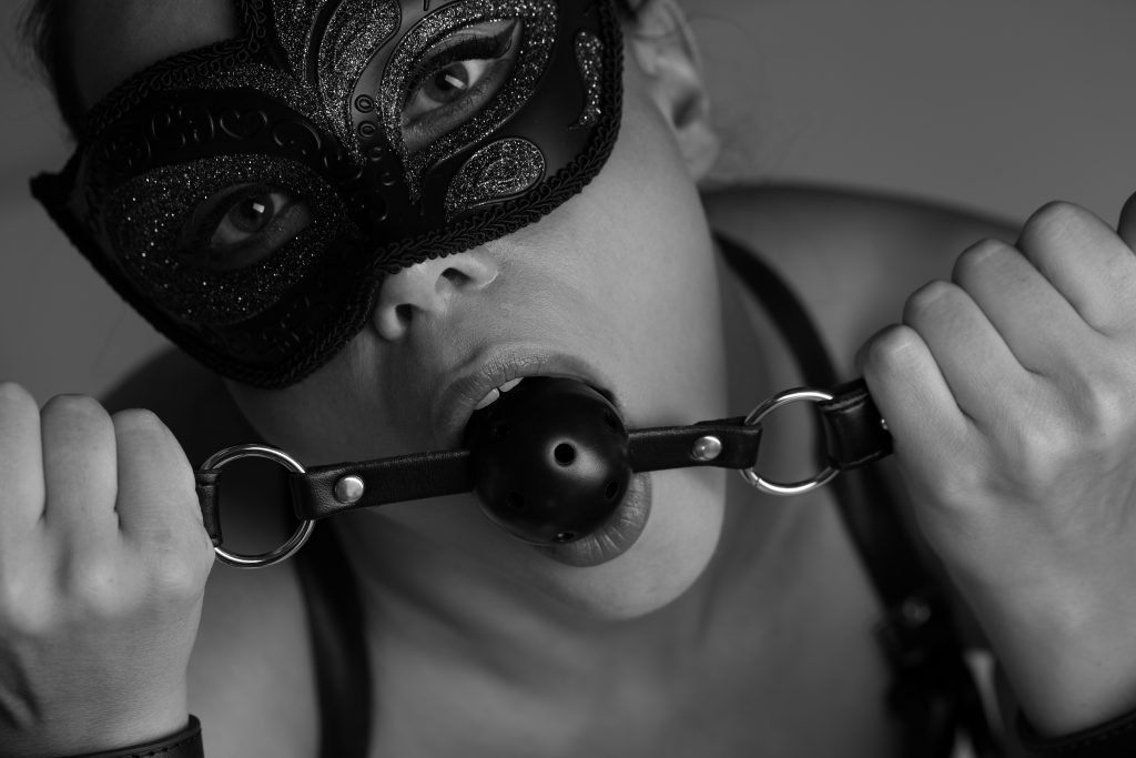 BDSM Blog Poll: Why You Should Try BDSM