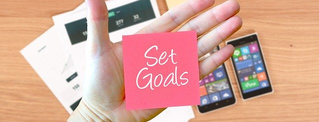 Understand your potential by setting goals