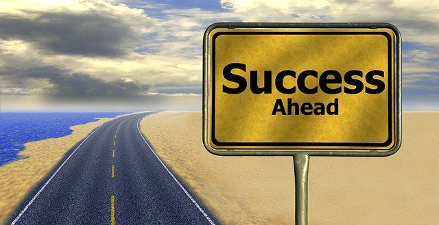 Mindset is the Key to Success: Overcome Challenges