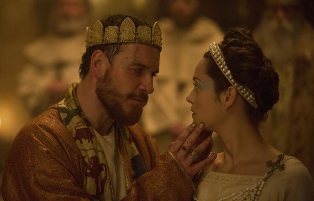Szenenbild Macbeth (Foto: StudioCanal Deutschland)
