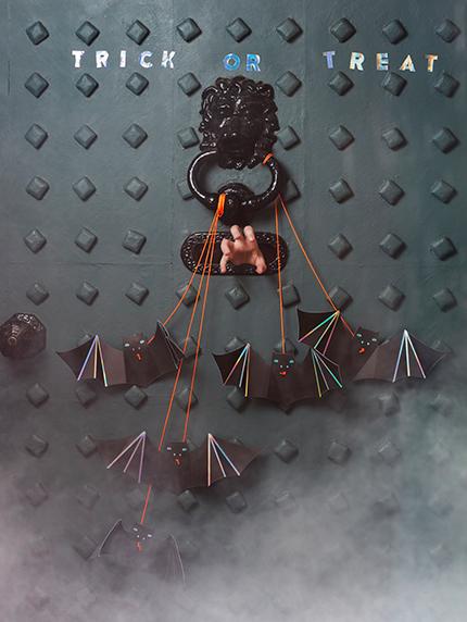 Halloween Party: Deko Ideen für die Gruselparty