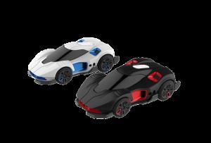 Spielzeugautos REV_cars