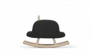 2.3 Iconic Bowler Hat