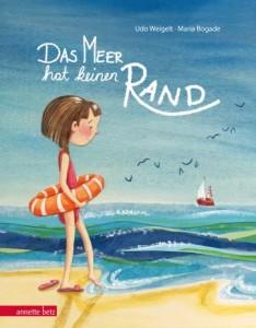 Das Meer hat keinen Rand, Annette Beltz Verlag