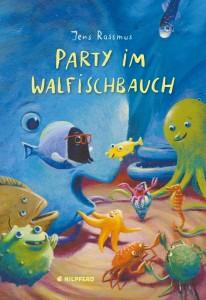 Party im Walfischbauch, Nilpferd Verlag