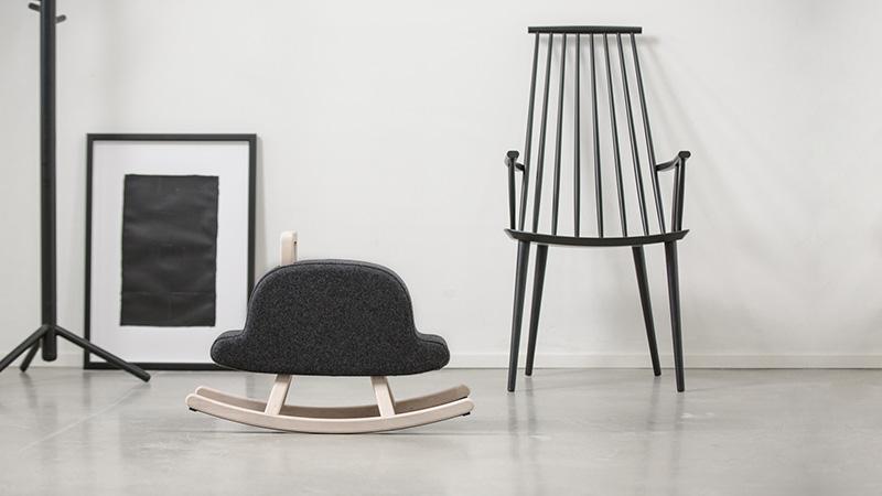 Design für kinder Lifestyle Iconic Bowler Hat