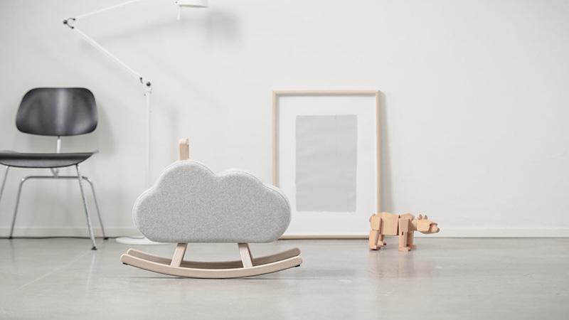 Design für kinder Lifestyle Iconic Cloud