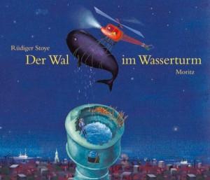 Der Wal im Wasserturm, Moritz Verlag