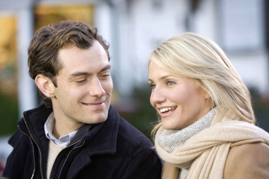 Die schönsten Weihnachtsfilme, Liebe braucht keine Ferien