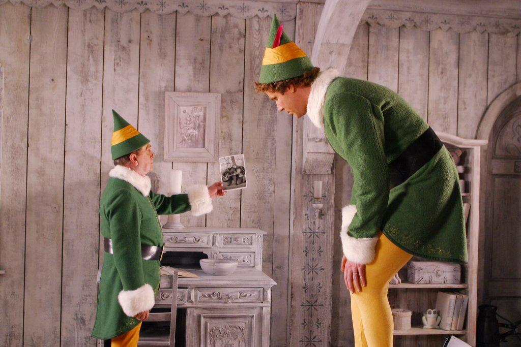 12 Weihnachtsfilme