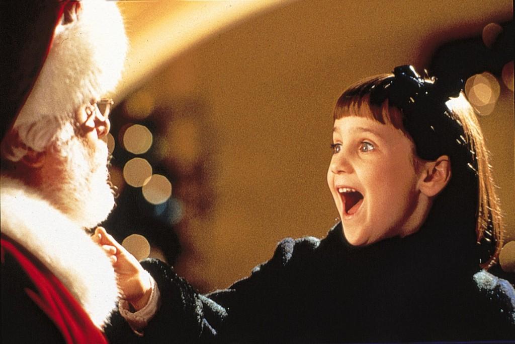 12 Filme für Weihnachten, Das Wunder von Manhattan