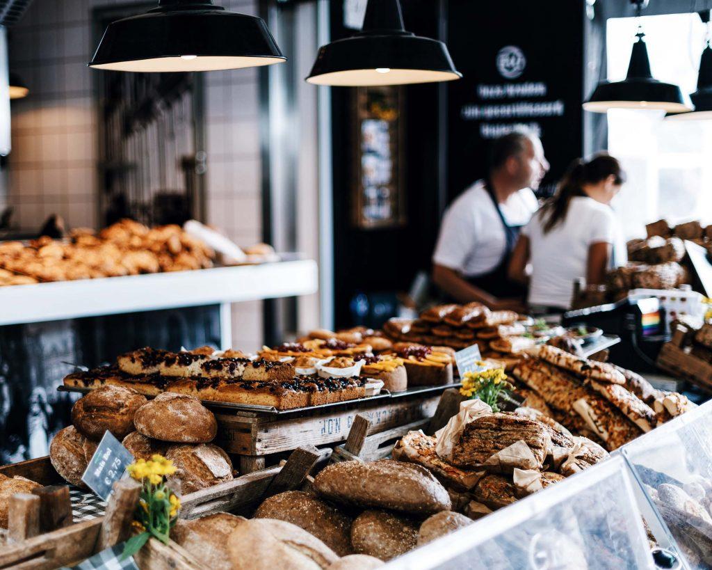 Nachhaltig leben mit Kindern; Brot