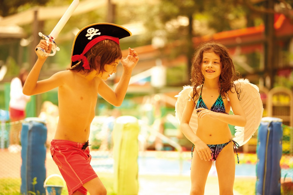 Hillside Beach Club _KidsClub