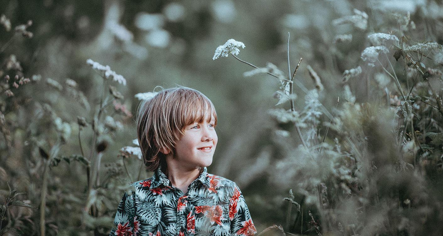 25 Dinge, die im Frühling mit Kindern besonders viel Spaß machen