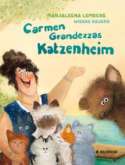 Cover_CarmenGrandezza.indd