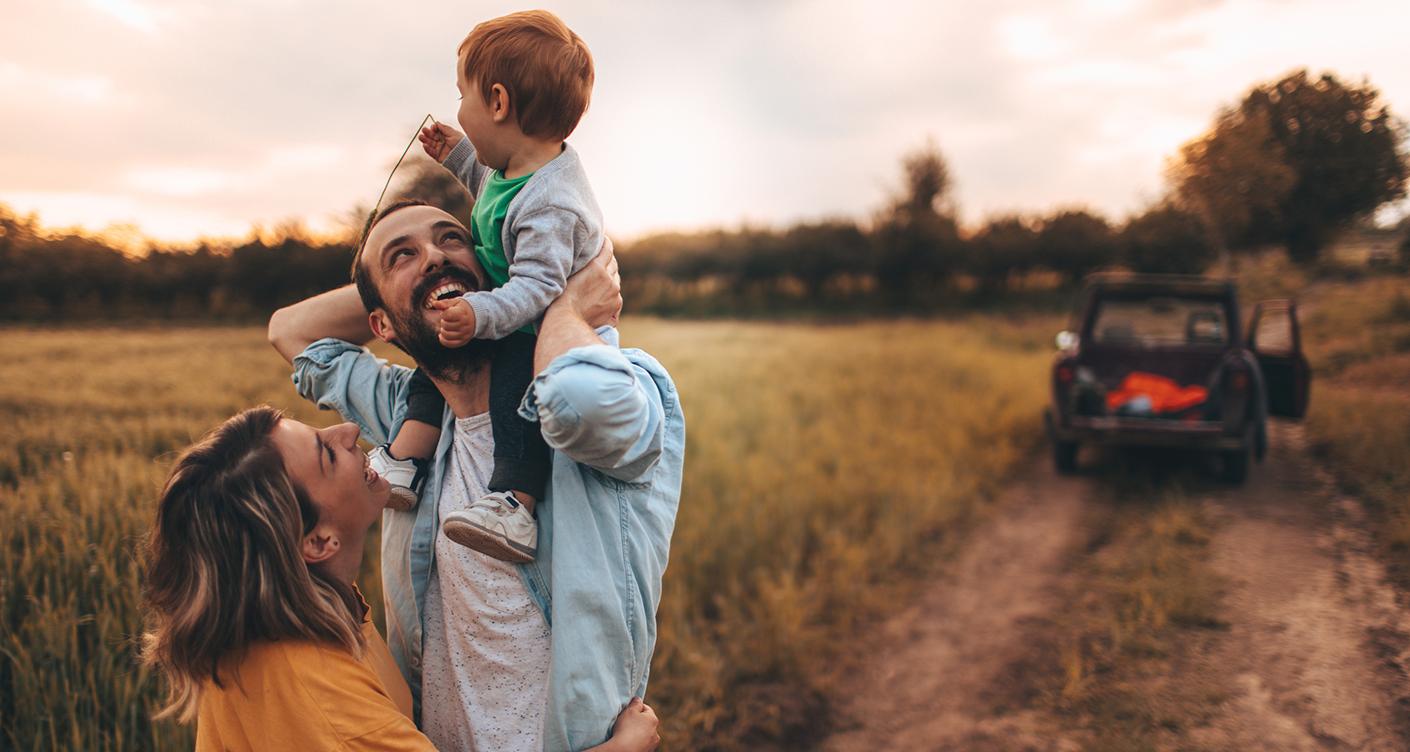 Life Hacks: Die 18 besten Tipps fürs Reisen mit Kindern