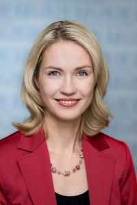 Bundesfamilienministerin Manuela Schwesig, SPD (Foto: bmfsfj.de)