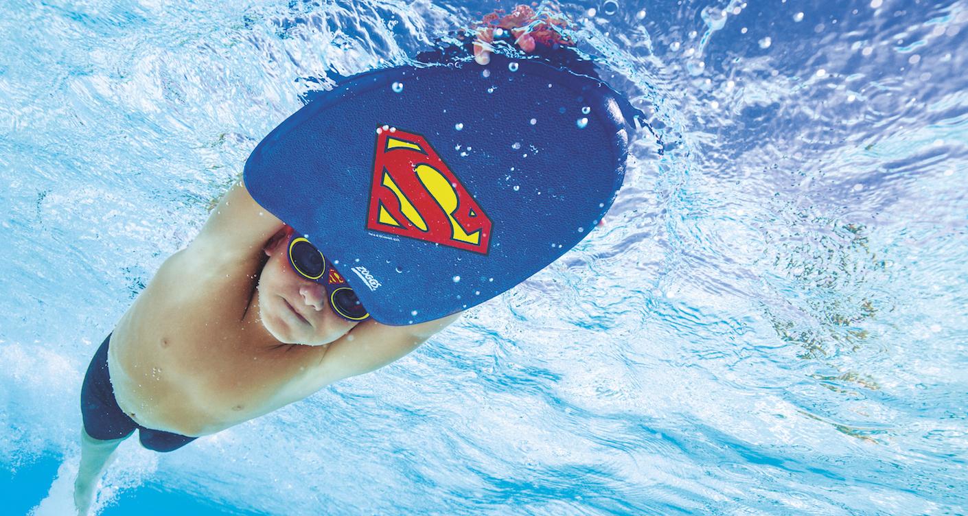 Schwimmen lernen – So bringt ihr es eurem Kind bei!