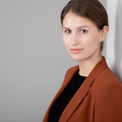 Theresa Plankenhorn ist Co-Autorin der KIM-Studie