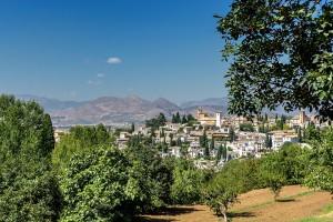 Von vielen Fincas hat man einen tollen Blick auf die Berge (Foto: Pixabay)