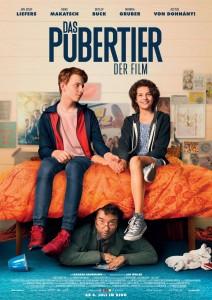 """""""Das Pubertier"""" von Leander Haußmann, ab 6. Juli 2017 im Kino (Foto: Constantin Film)"""