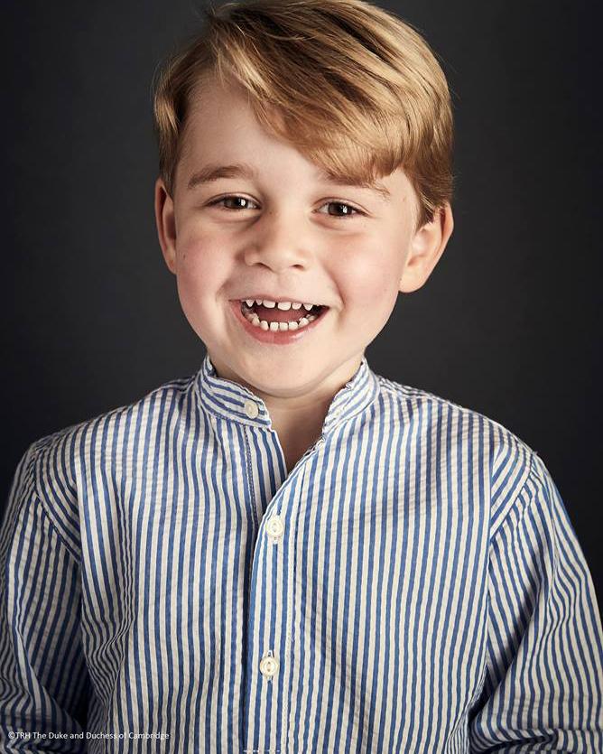 Prince_George; Chris Jackson, Royal Kensington Palace
