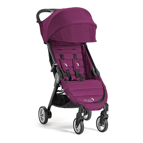 Baby Jogger Buggy City Tour