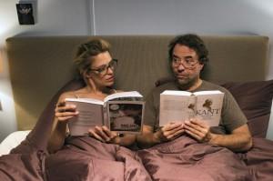 Spielen die Eltern: Heike Makatsch und Jan Josef Liefers (Foto: Constantin Film)