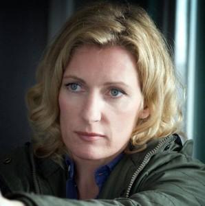 "Erfolgreich: Maria Furtwängler als ""Tatort""-Kommissarin Charlotte Lindholm (Foto: ARD)"