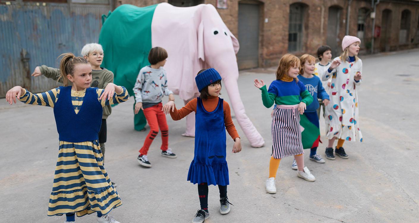 Kindermode aus Spanien: 8 coole Marken, die ihr kennen solltet