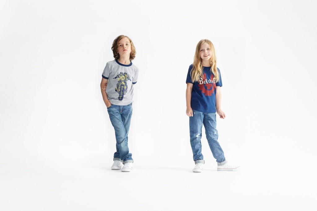 Belstaff Kids tshirt-dual_59905